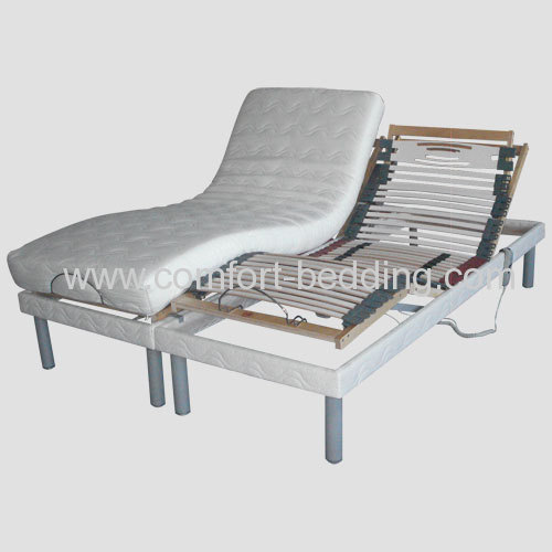 Modern queen size Adjustable Bed