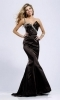Long Formal Evening Dresses 2010