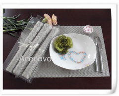 PVC Table Placemat