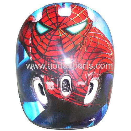6 Hole Bicycle Helmet
