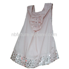 Children Chiffon Top