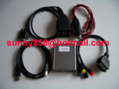 KWP 2000 ECU Flasher