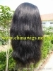 long style indian remy full lace wigs