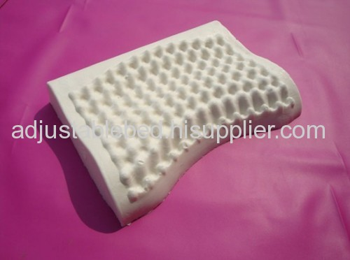 Natural latex pillow Comfort 22