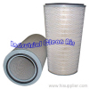 Filter Cartridges for Inlet System