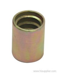 pipe fitting, brass fitting