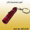 Aluminum LED Keychain Light