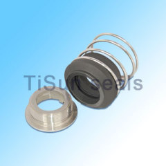 Mechanical seals is use in food pump