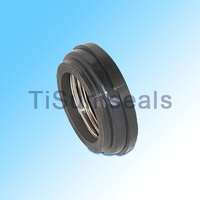 Mechanical seals food pump