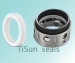 109 PTFE Wedge mechanical seals