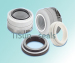 PTFE Wedge mechanical seals of 152 type