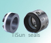 PTFE Wedge mechanical seals of 59U