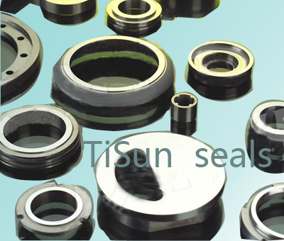 TC ring for mechanical seals