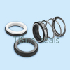 24 Bellow type mechanical seals