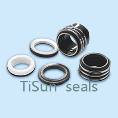 MG1 Bellow type mechanical seals
