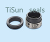 58B type mechanical seals
