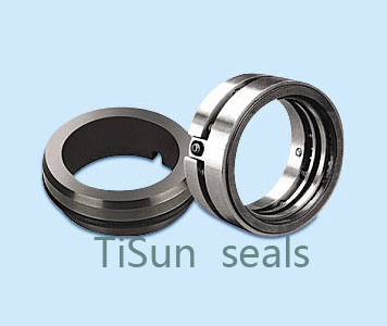521 O-ring Type mechanical seals