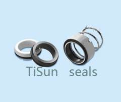 H12 O-ring Type mechanical seals
