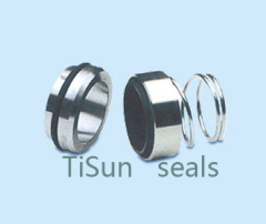 M3 O-ring Type mechanical seals