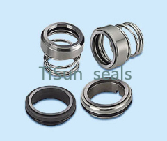 TSU2 O-ring Type mechanical seals