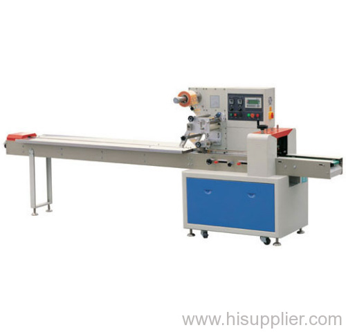 Candy packing machine / candy machine