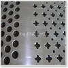 Perforated Metal Mesh Sheet
