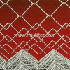 Plastic Coated Chain Link Fences