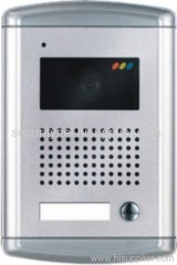 Four Wired Video Door Phone(Outdoor Camera SNC8162)
