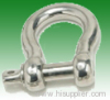 US type Bow shackles