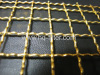 Brass Crimped Mesh