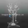 Acrylic jewerly display stand
