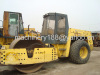 Used BOMAG BW219D road roller, used BOMAG rollers