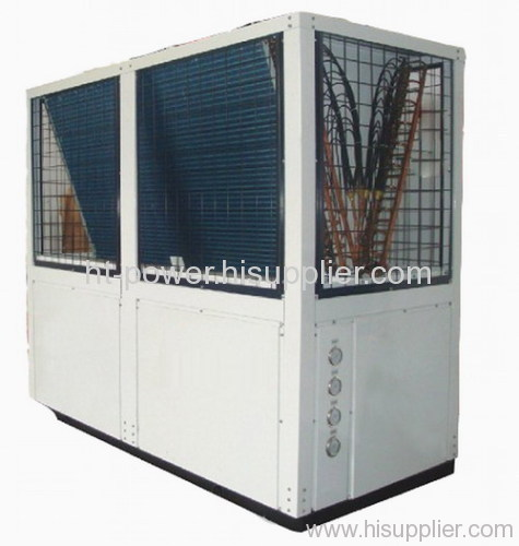 SPA Heat pump