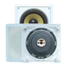In-wall Subwoofer