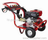 Gasoline pressure washer pump