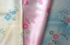 100% Cotton Voile Printed Fabric