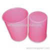 plastic mould for the bucket
