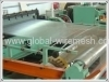 Weaving Mesh Machine
