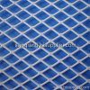 electro galvanized expanded metal mesh