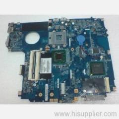 Dell 1510 laptop motherboard