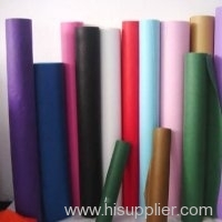 Recycle PP Spunbonded Nonwoven Fabric