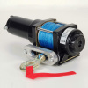 ATV Electric Winch With 3000lb Pulling Capacity ( Basic Model)