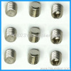 hexagon socket set screws