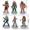 dragon ball z pvc figurines