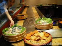 Hot Pot Conveyor