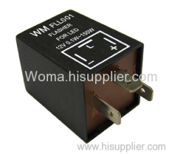 auto flasher relay