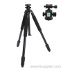 Professional tripod with ball head