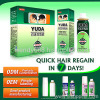 herbal hair regrowth treatment