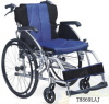 Heavy Duty Aluminum wheelchair