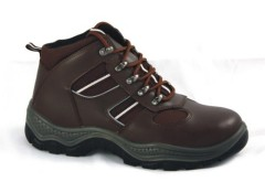 Kevlar safety shoes